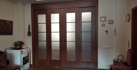 Портални нтериорни врати DOOR matic