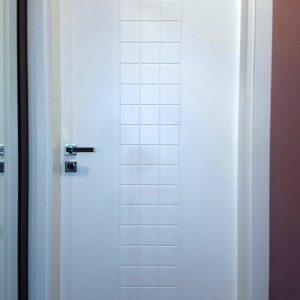 Фрезовани интериорни врати