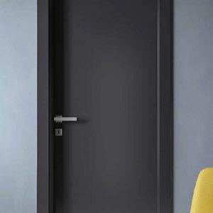 Лакирани интериорни врати