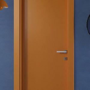 Лакирана интериорна врата L-002