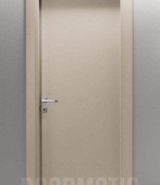Лакирана интериорна врата L-003