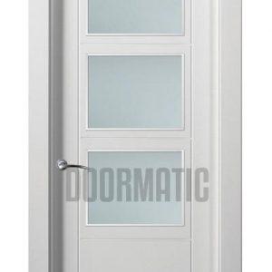 Лакирана интериорна врата L-005