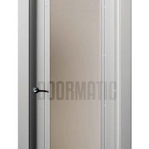 Лакирана интериорна врата L-011