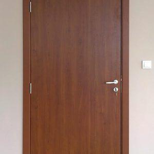 Ламинантни интериорни врати
