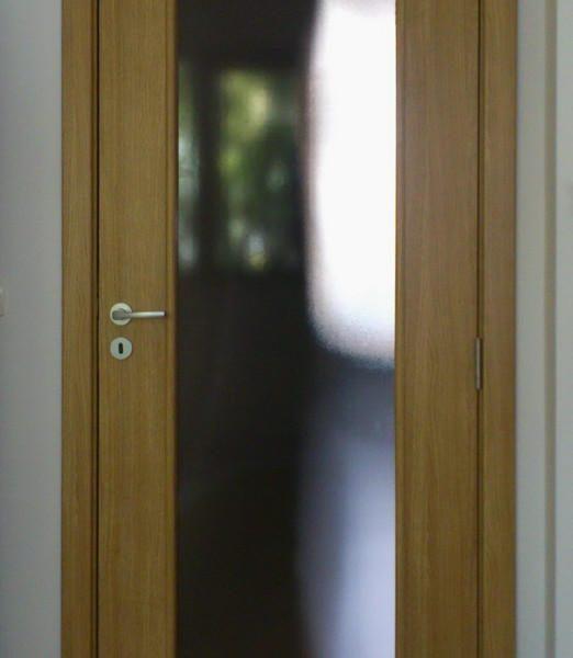 Ламинирана интериорна врата LA-007