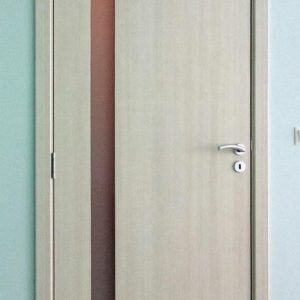 Ламинирана интериорна врата LA-009
