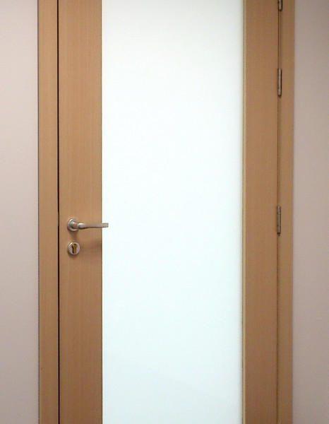 Ламинирана интериорна врата LA-010