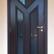 Ламинирана интериорна врата LA-012