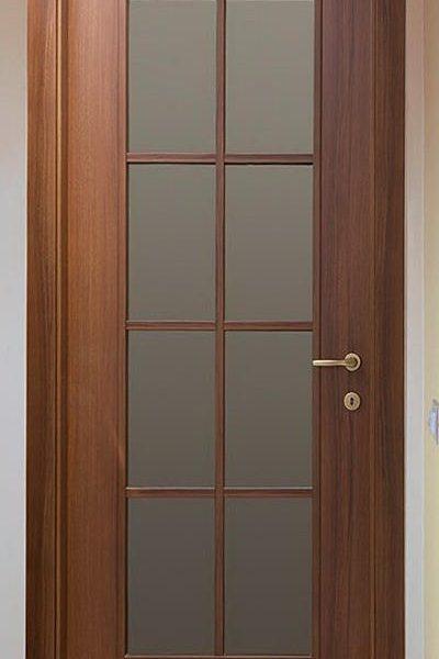 Ламинирана интериорна врата LA-013