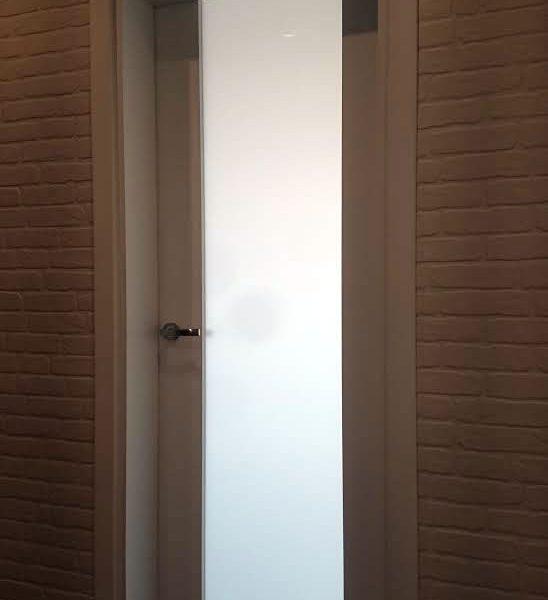 Остъклени интериорни врати DOOR matic