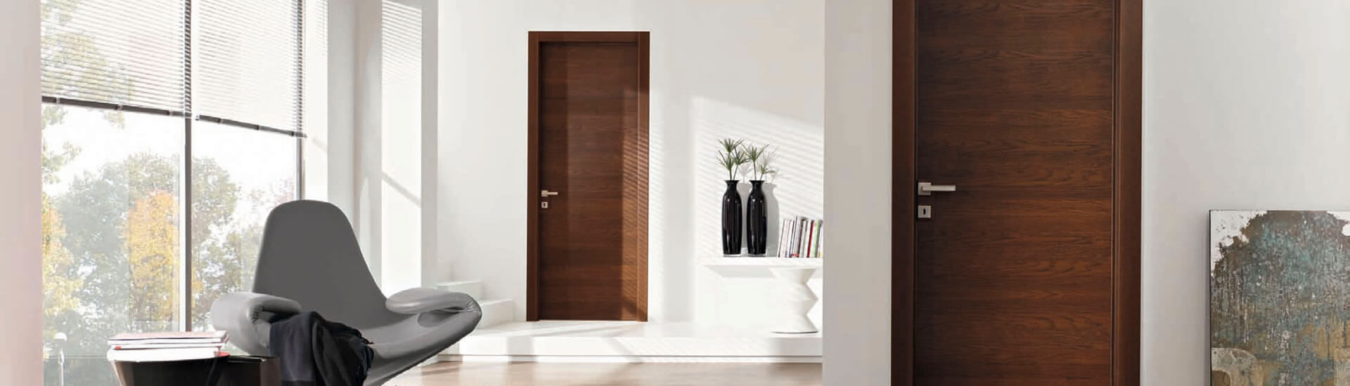 Ламинирани нтериорни врати DOOR matic