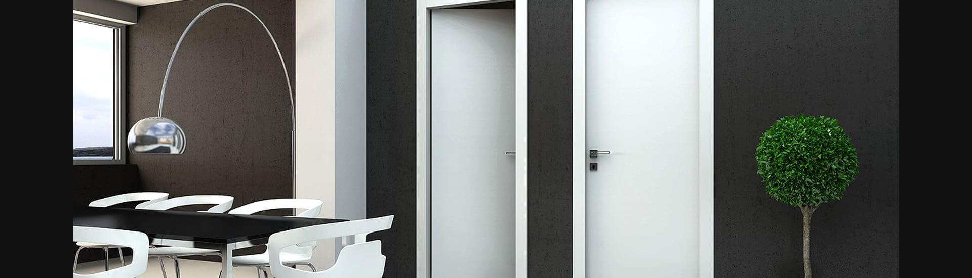 Лакирани нтериорни врати DOOR matic