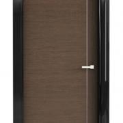 Фурнирована интериорна врата F-002