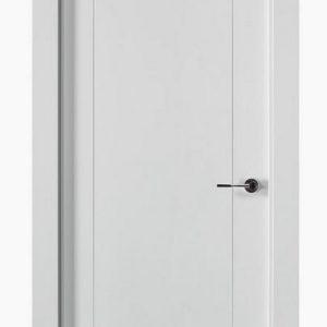Лакирана интериорна врата L-004