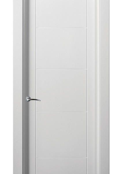 Лакирана интериорна врата L-006