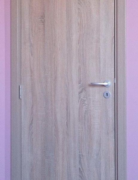 Ламинирана интериорна врата LA-005