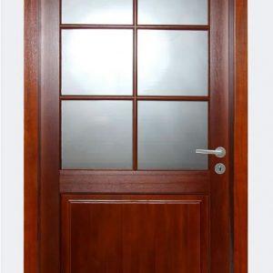 Масивни врати