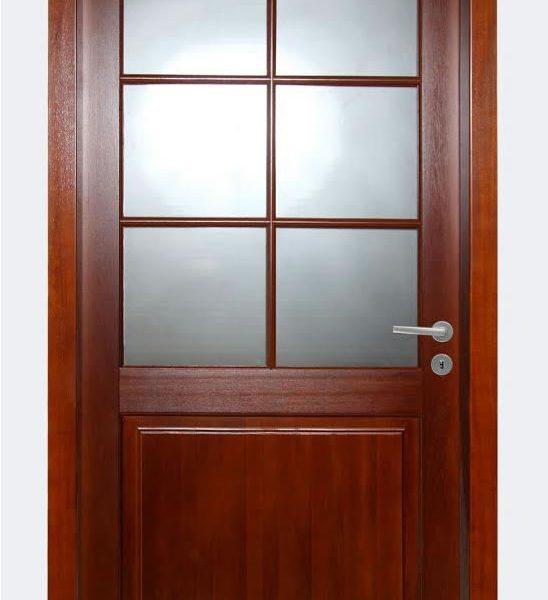 Масивни врати DOOR matic София
