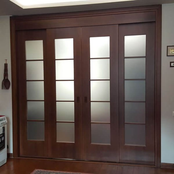 Портална интериорна врата PO-001