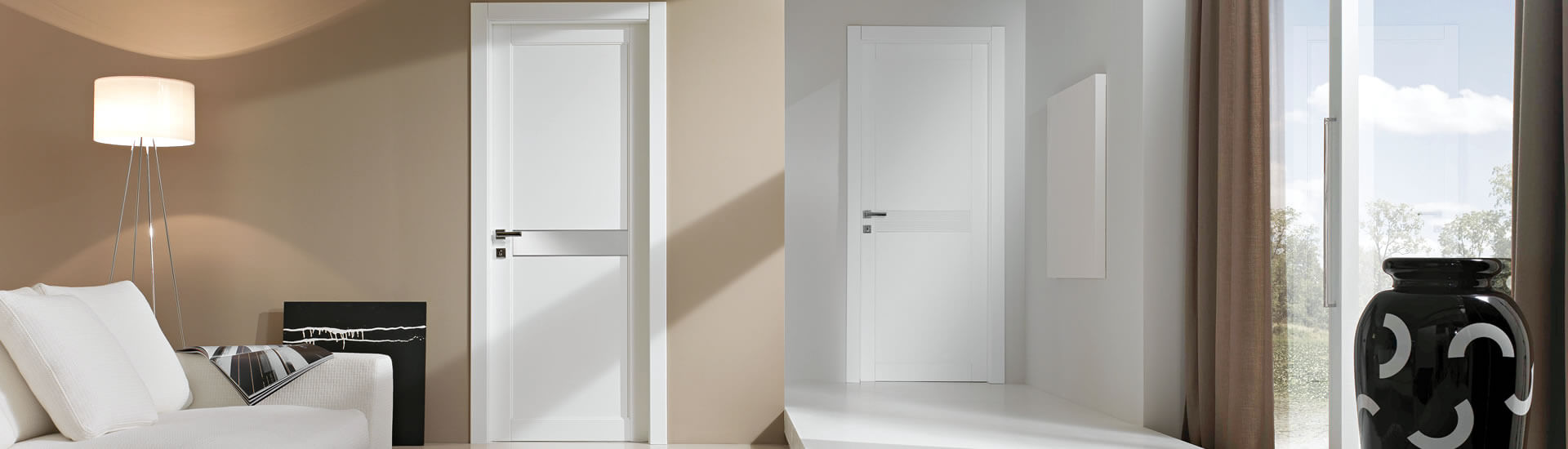 Интериорни врати от DOOR matic София