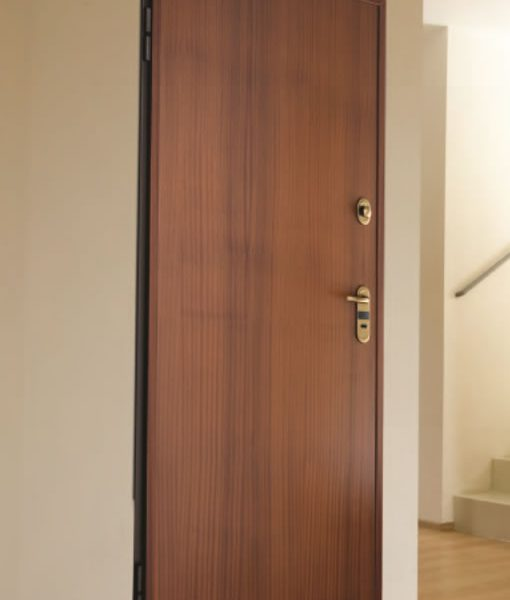 Външни врати от DOOR matic